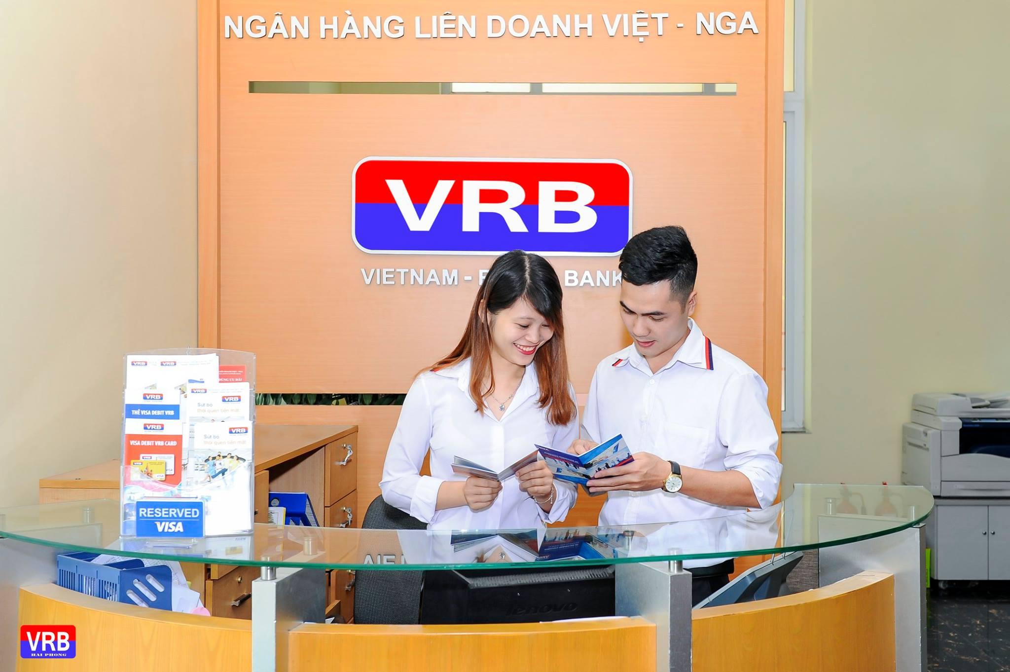 Lãi suất Ngân hàng Liên doanh Việt – Nga mới nhất tháng 4/2021 - Ảnh 1.