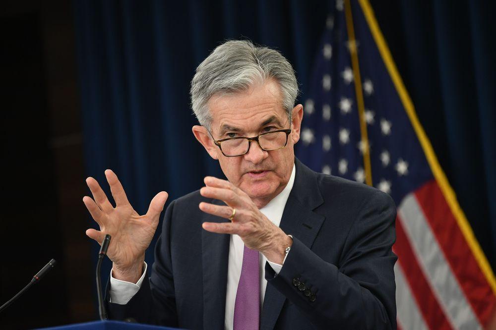 Fed chưa thể phát tín hiệu điều chỉnh chính sách tiền tệ dù nền kinh tế Mỹ khởi sắc  - Ảnh 1.