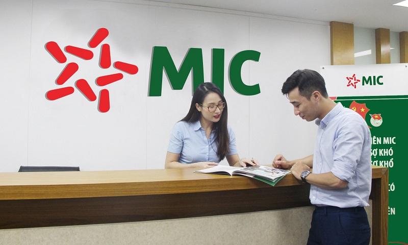 MIC kế hoạch chia cổ tức 10% bằng cổ phiếu, mục tiêu lãi tăng 50% trong năm 2021 - Ảnh 1.