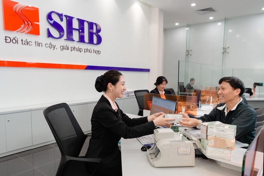 SHB chốt ngày đăng ký cuối cùng hưởng quyền nhận cổ tức năm 2019 - Ảnh 1.