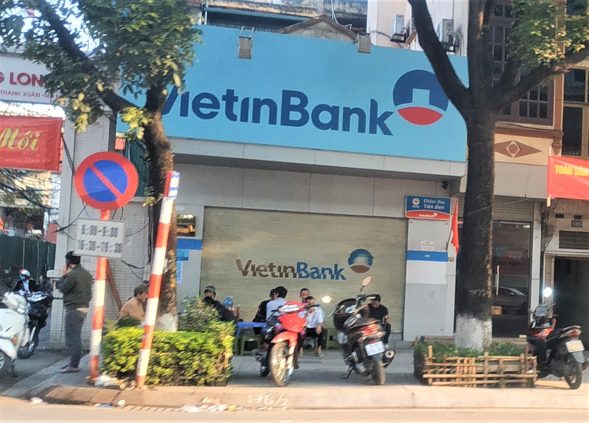 24 doanh nghiệp sắp chốt quyền cổ tức: VietinBank, Chứng khoán Rồng Việt phát hành tăng vốn - Ảnh 1.