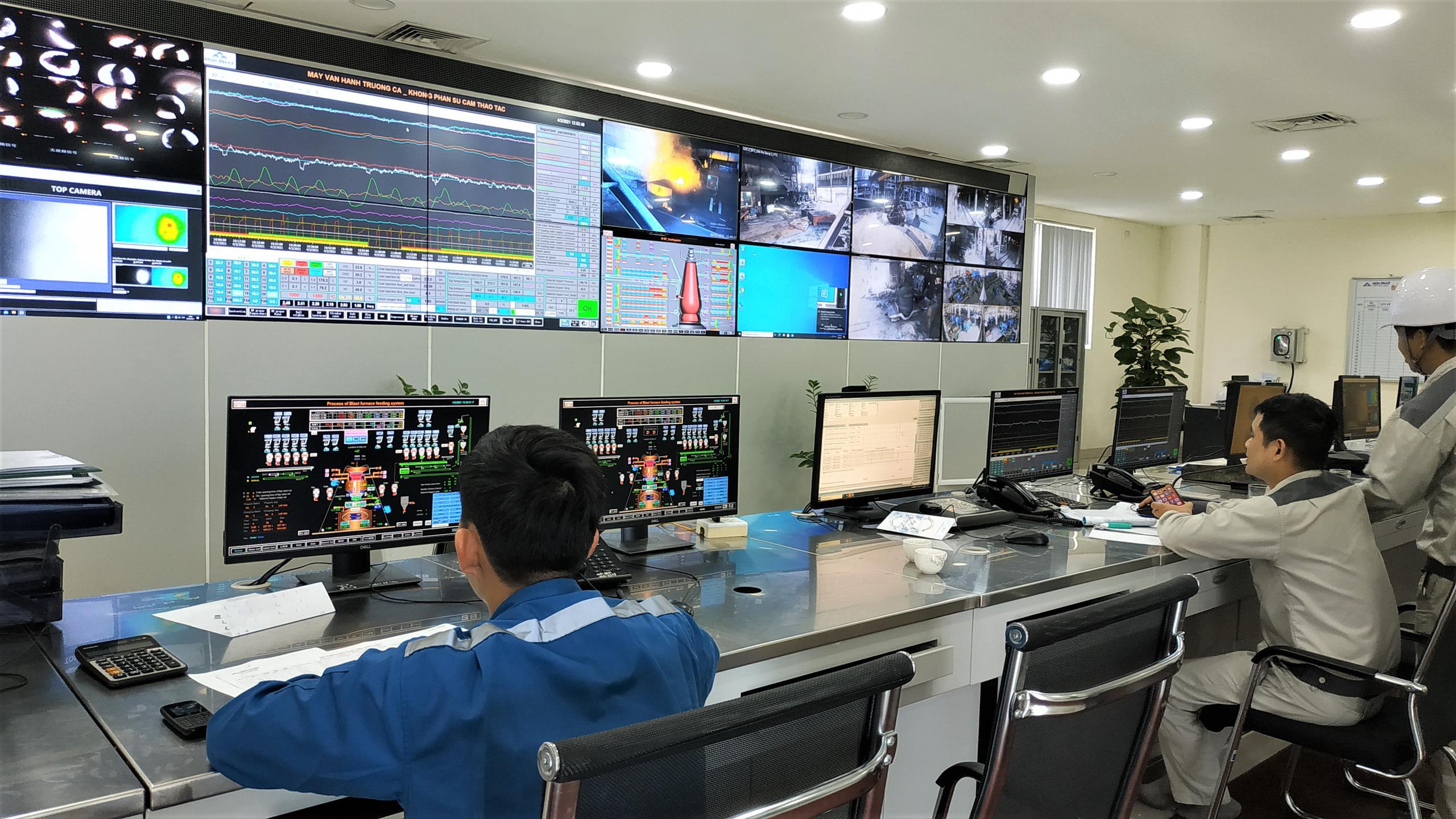 Hòa Phát, Formosa đứng thứ mấy thế giới về sản lượng thép? - Ảnh 1.