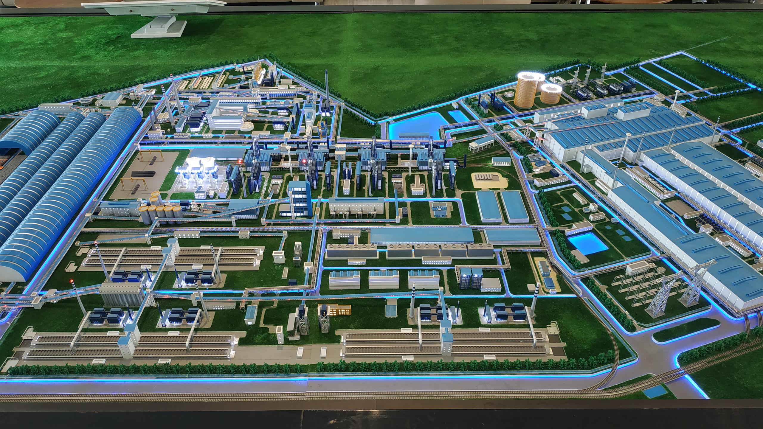 Dự án 85.000 tỷ của Hòa Phát: Quảng Ngãi xem xét cấp chủ trương đầu tư trước 20/6 - Ảnh 1.
