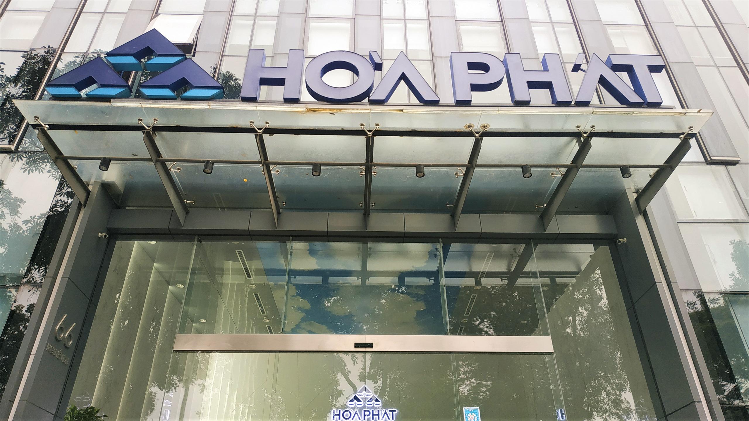 Vietcombank, VietinBank chưa trả cổ tức, Hòa Phát tạm giữ ngôi đầu vốn điều lệ - Ảnh 1.
