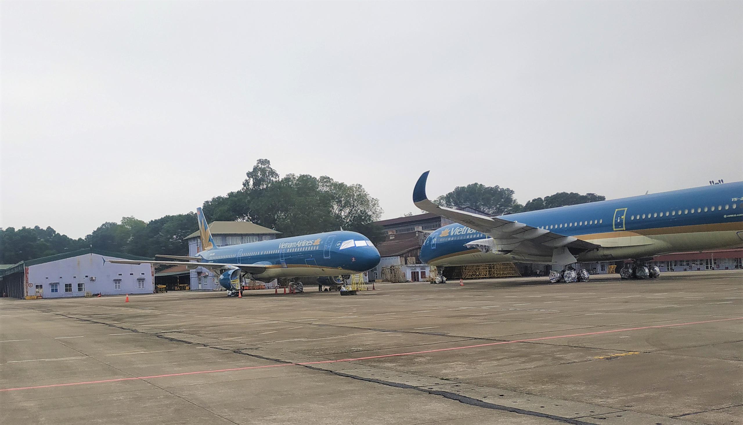 Vietnam Airlines có nguy cơ phá sản: Ngân hàng nào cho vay nhiều nhất? - Ảnh 4.