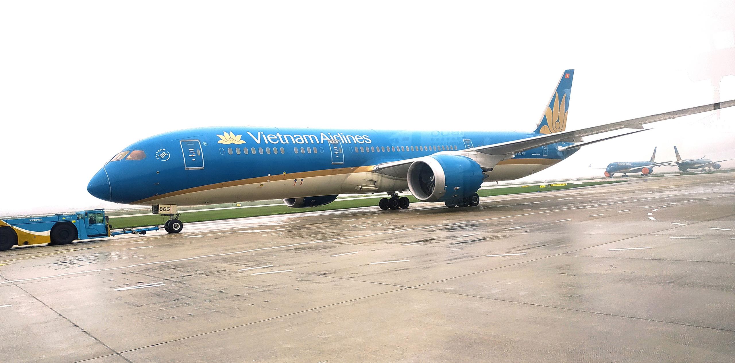 Vietnam Airlines dự báo vốn chủ dương 11 tỷ đồng, có thể thoát án hủy niêm yết - Ảnh 1.