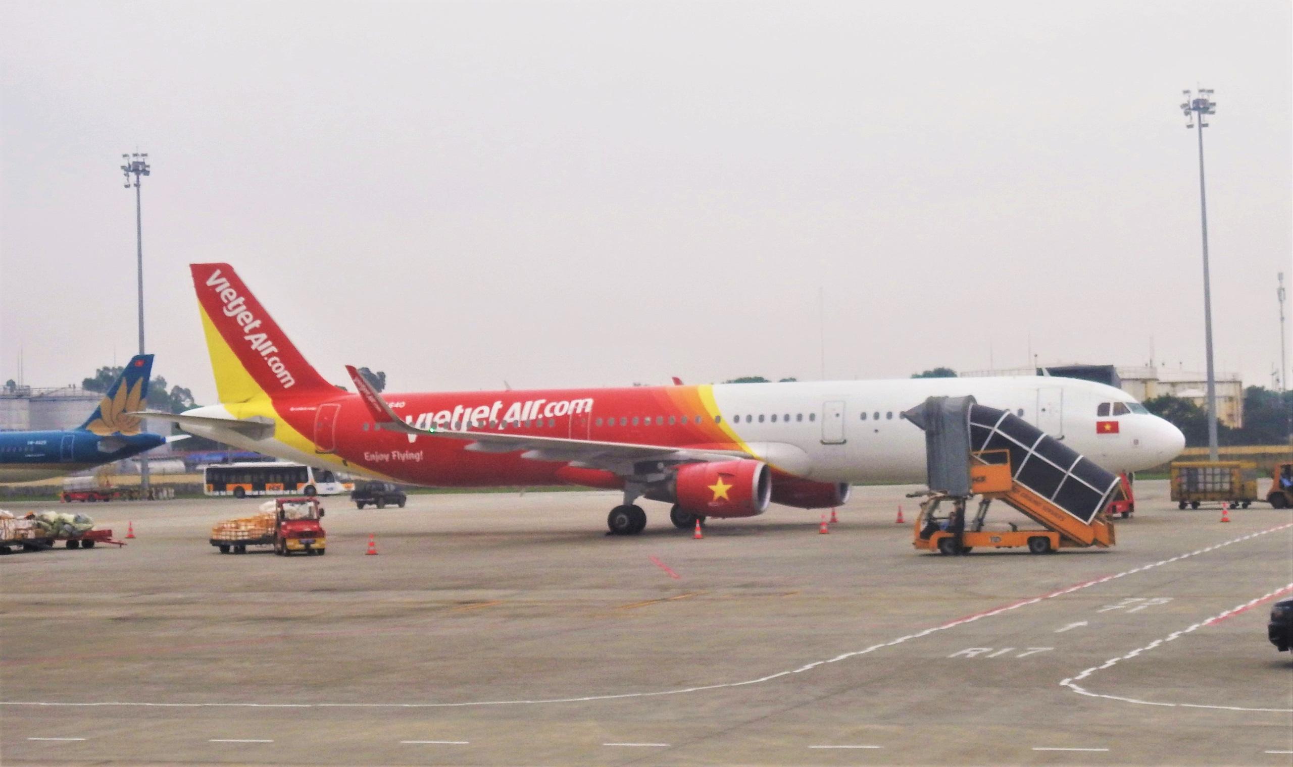 Vietjet đặt cọc hơn 7.700 tỷ để mua tàu bay - Ảnh 2.