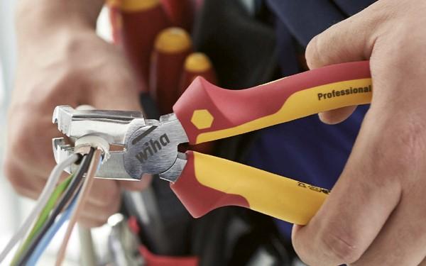 Không chỉ có ô tô, ngành sản xuất dụng cụ cầm tay của Đức cũng rất phát triển - Ảnh 1.