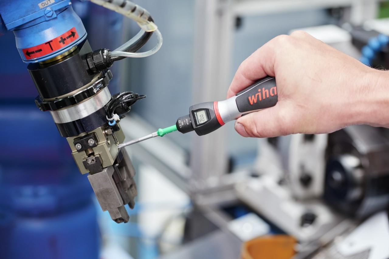 Không chỉ có ô tô, ngành sản xuất dụng cụ cầm tay của Đức cũng rất phát triển - Ảnh 3.