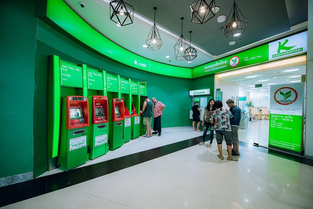 Một ngân hàng Thái Lan được chấp thuận mở chi nhánh tại Việt Nam - Ảnh 1.