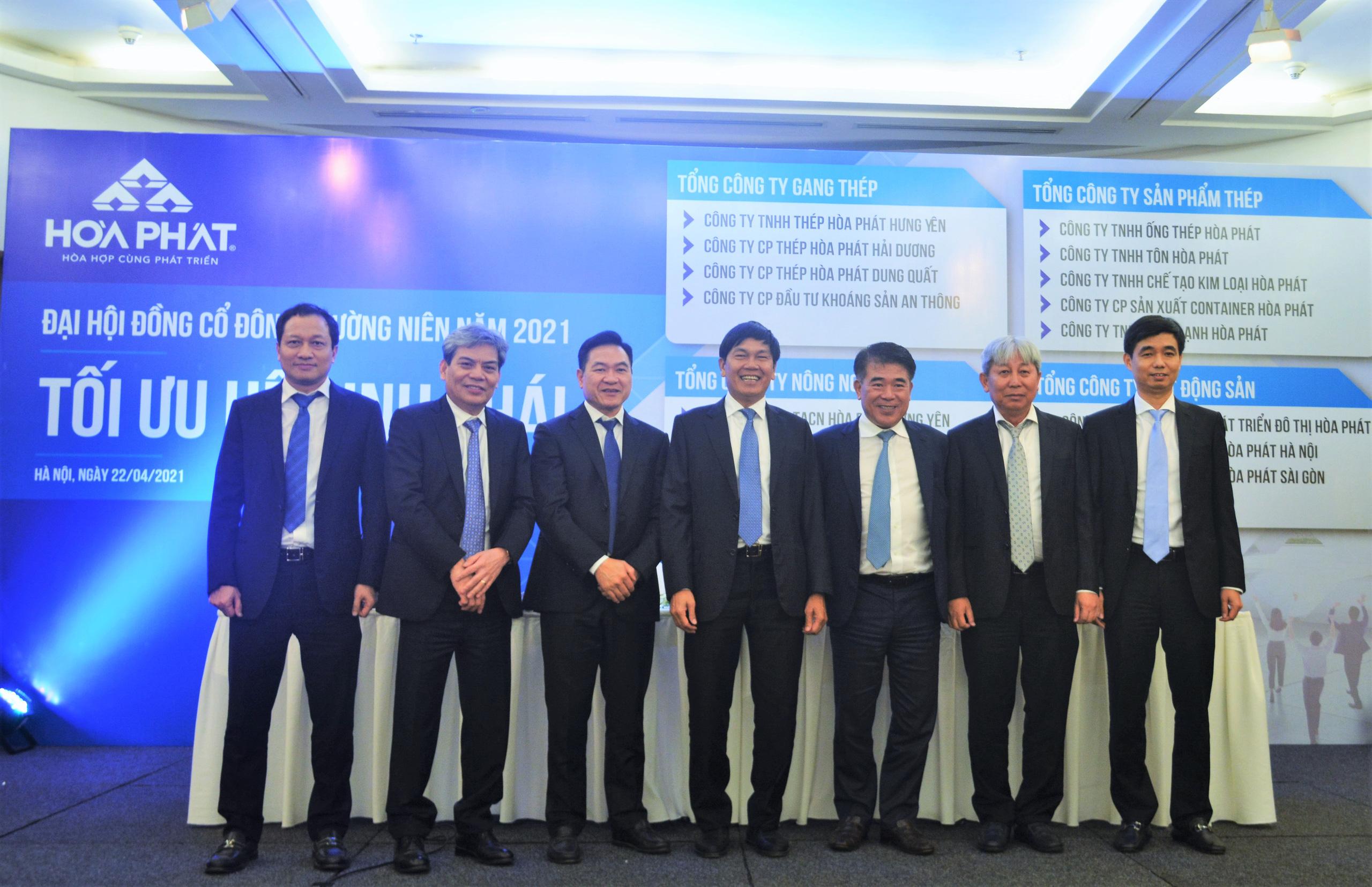 Người nhà lãnh đạo Hòa Phát đăng ký bán bớt cổ phiếu HPG - Ảnh 1.