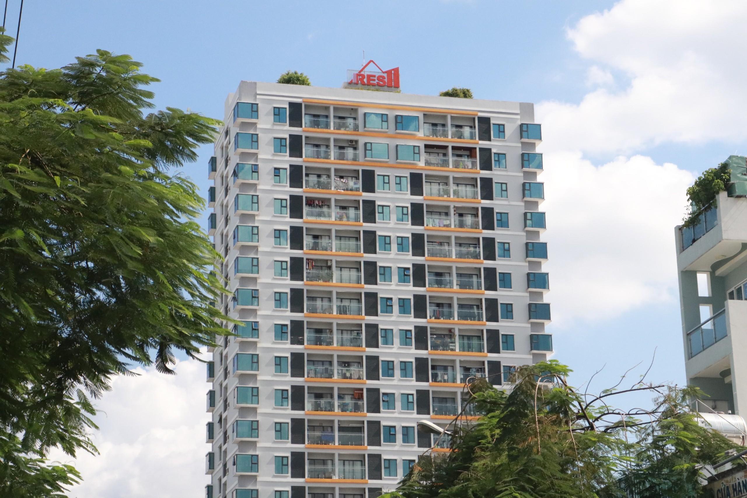TP HCM thu thuế cho thuê căn hộ chung cư, người cho thuê nói gì? - Ảnh 2.