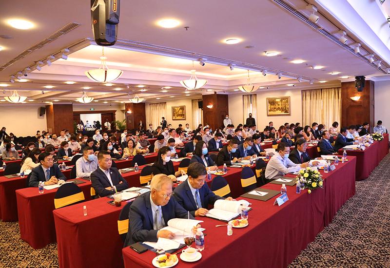 ĐHĐCĐ VietBank: Dự kiến lãi nghìn tỷ nếu được duyệt hạn mức tăng trưởng tín dụng 21% năm 2021 - Ảnh 1.