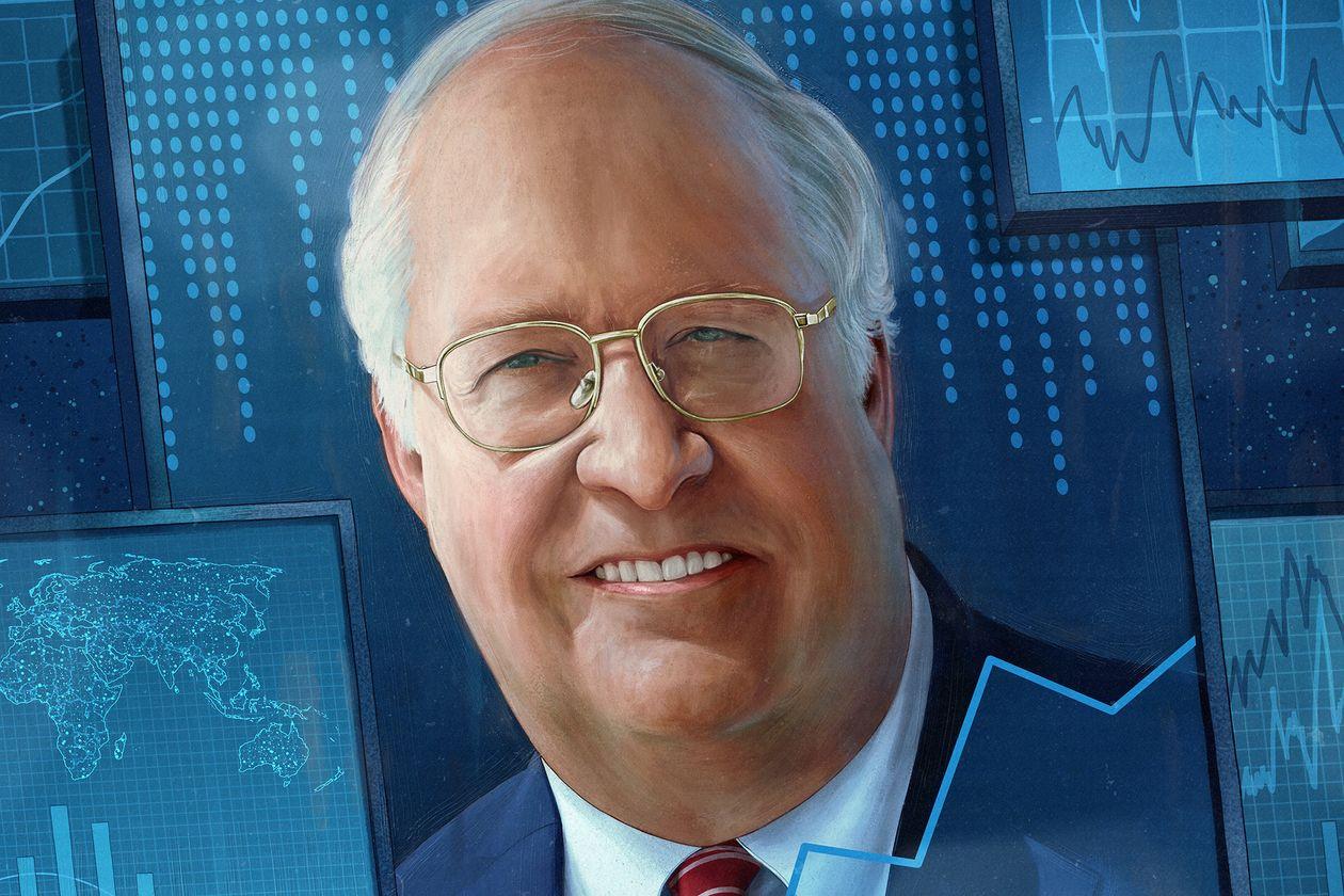 Huyền thoại đầu tư Bill Miller mất 90% tài sản trong vài tháng, thành tỷ phú nhờ Amazon và bitcoin - Ảnh 1.
