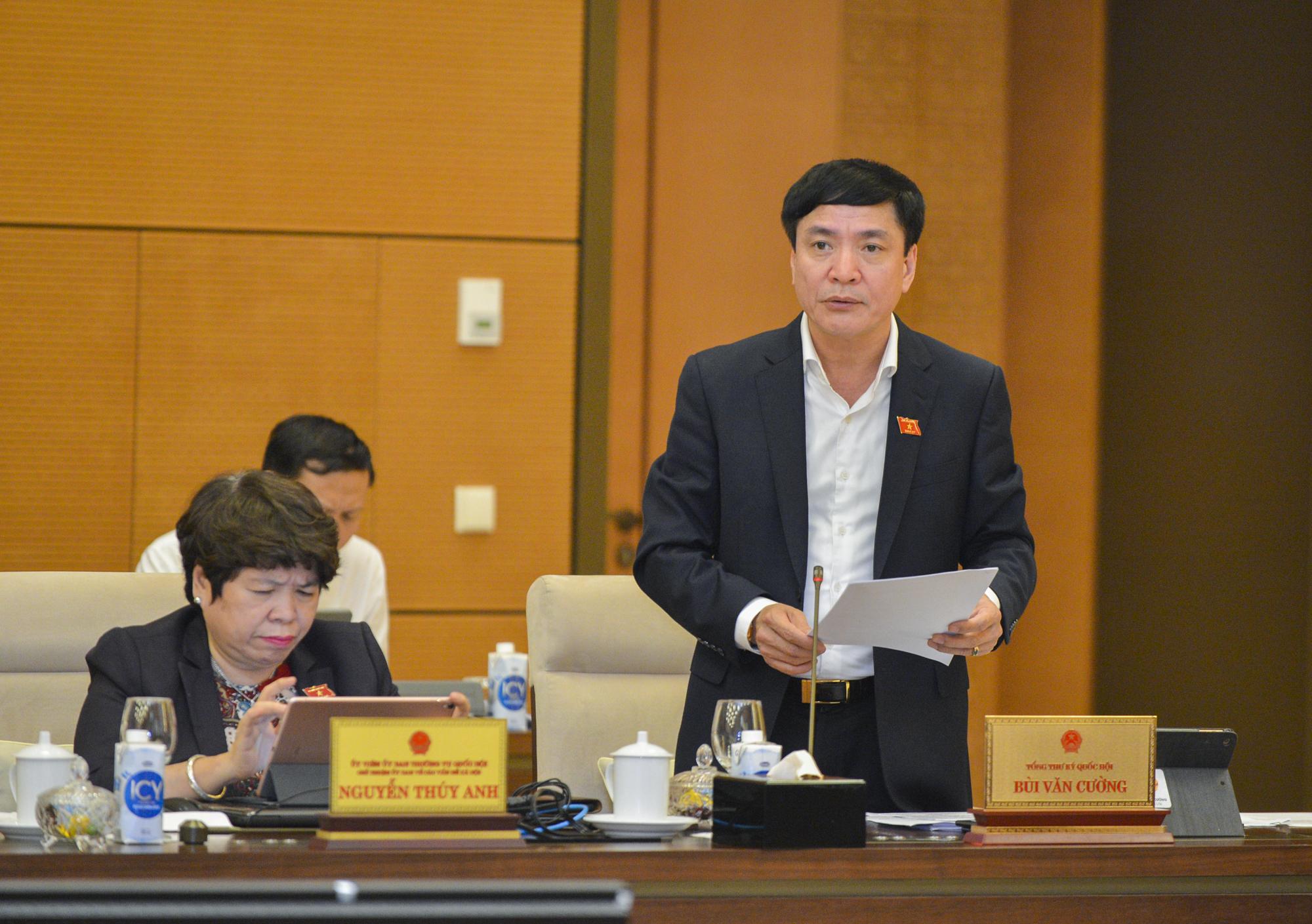 Bầu Chủ tịch nước, Thủ tướng,  Chủ tịch Quốc hội nhiệm kỳ mới vào tháng 7 - Ảnh 1.