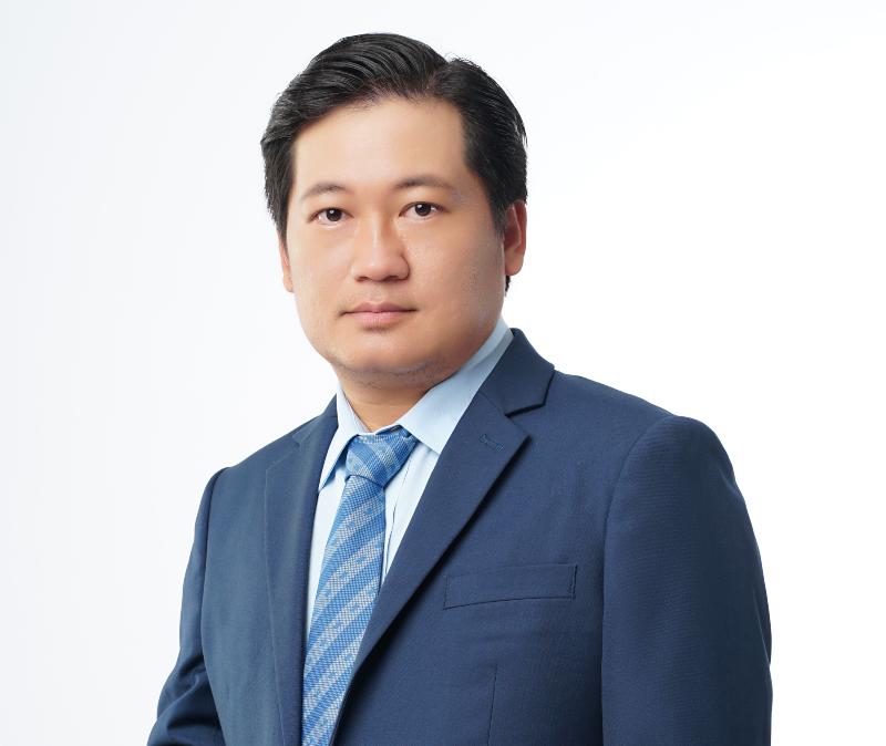 Vietbank có tân chủ tịch ngân hàng trẻ nhất Việt Nam - Ảnh 1.