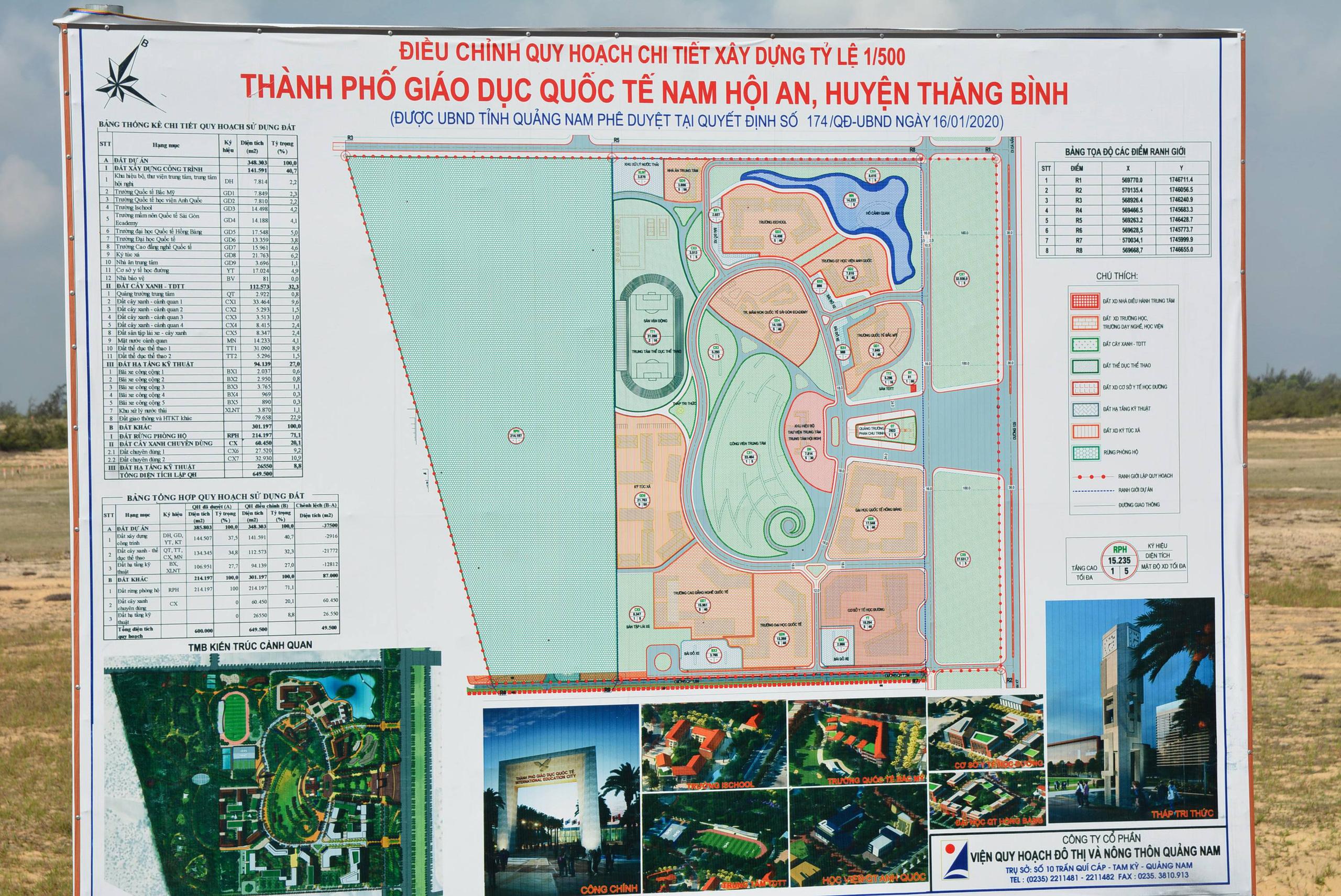 Con đường ở Quảng Nam có nhiều dự án du lịch, bất động sản nghìn tỷ đồng - Ảnh 7.