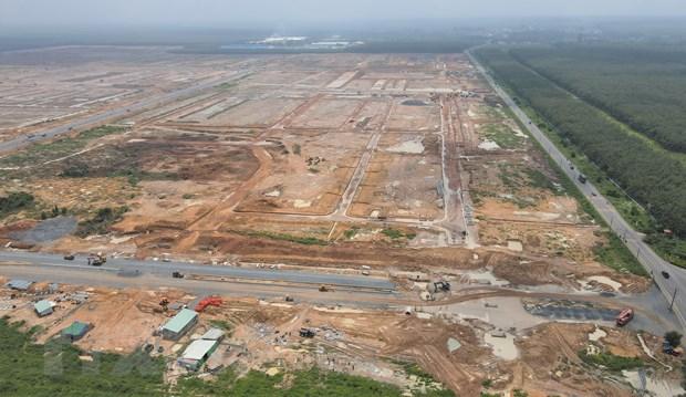 1.000 trường hợp đất giấy tay thuộc sân bay Long Thành xử lý ra sao? - Ảnh 1.