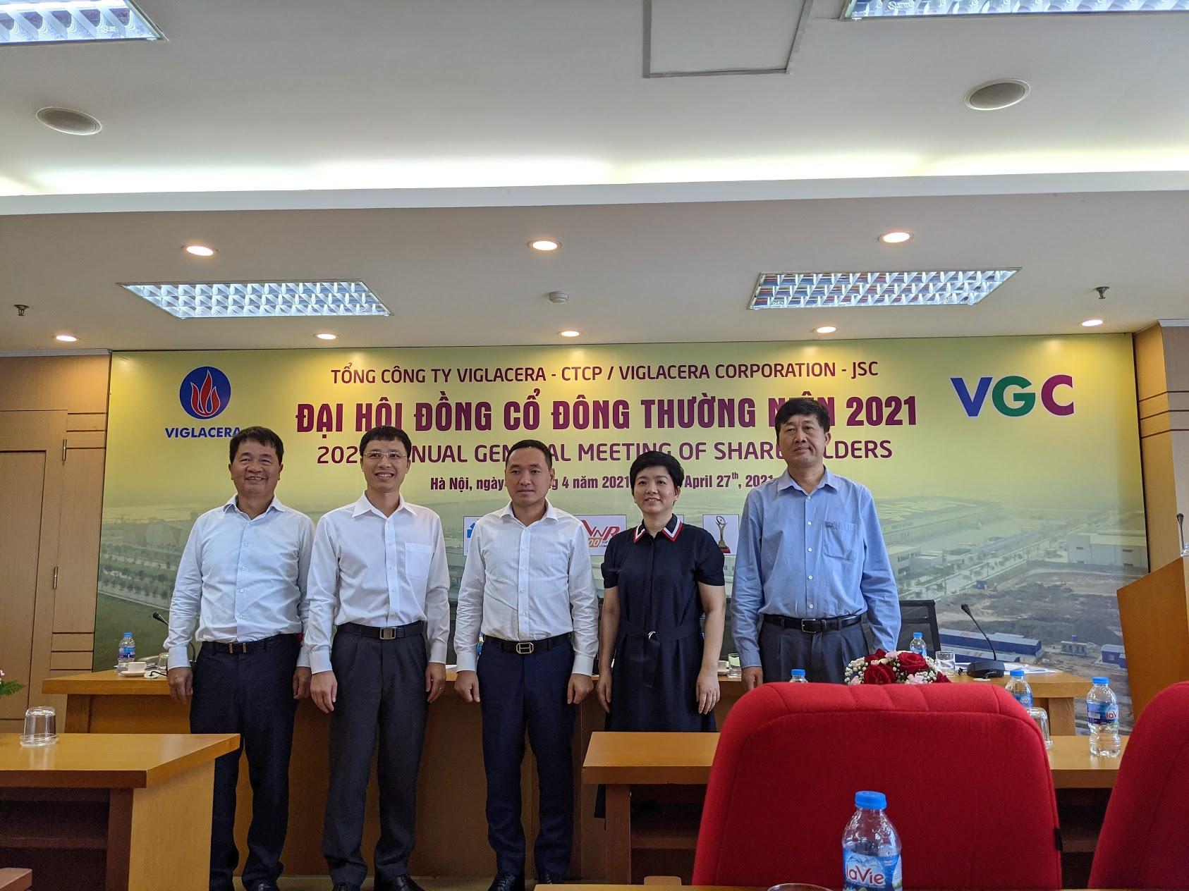 ĐHĐCĐ Viglacera: Người Gelex vào Viglacera, đẩy mạnh bất động sản KCN, mua lại 30% cổ phần PFG từ IDICO - Ảnh 3.