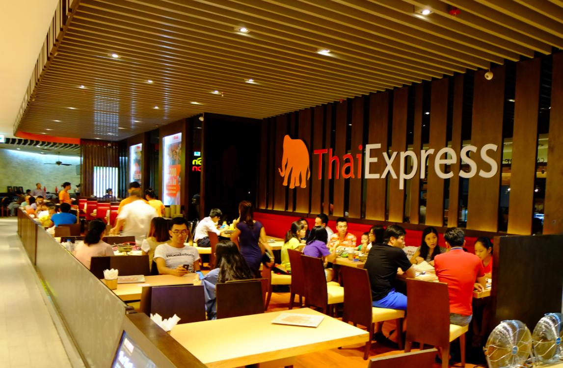 Chuyện ít người biết về 'ông chủ' thứ hai của chuỗi nhà hàng ThaiExpress - Ảnh 1.