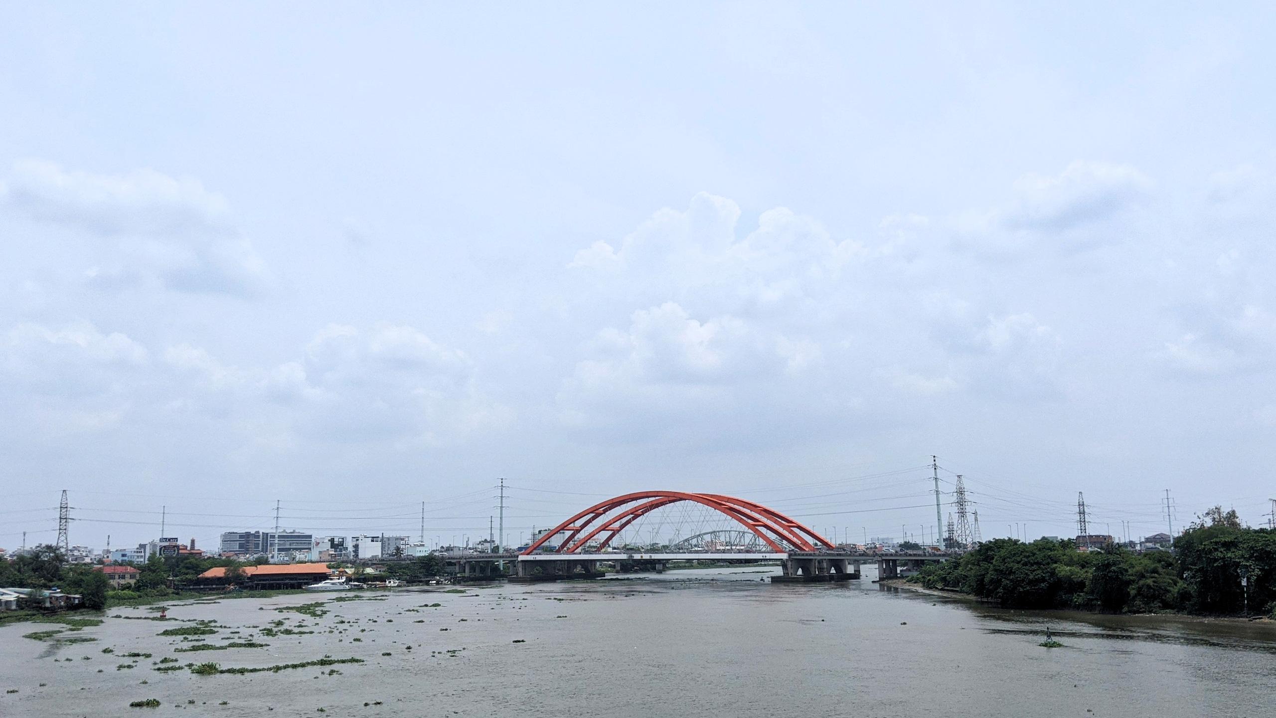Những công trình kết nối TP Thủ Đức với bờ Tây sông Sài Gòn - Ảnh 6.