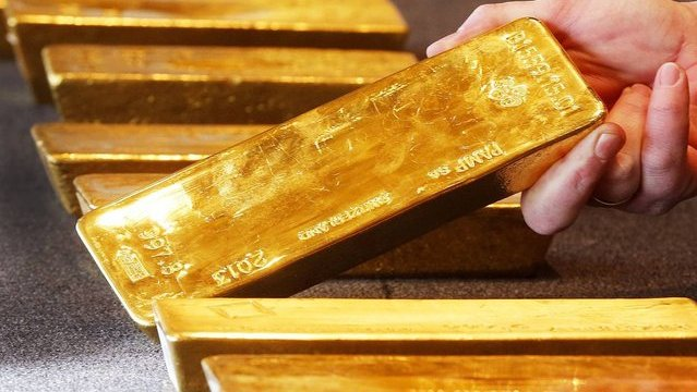 Giá vàng hôm nay 29/4: Chấm dứt đà giảm, SJC tăng 200.000 đồng/lượng - Ảnh 1.