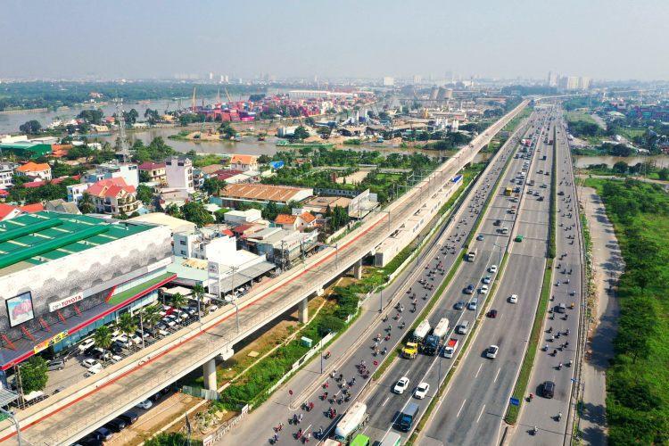 CII sẽ bàn giao dự án 152 Điện Biên Phủ trong năm nay, dự kiến lợi nhuận tương đương năm 2015