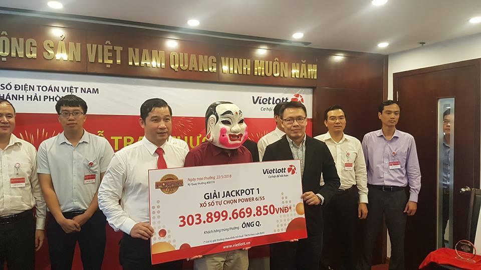 Việt Nam có 240 tỷ phú Vietlott sau 5 năm - Ảnh 1.