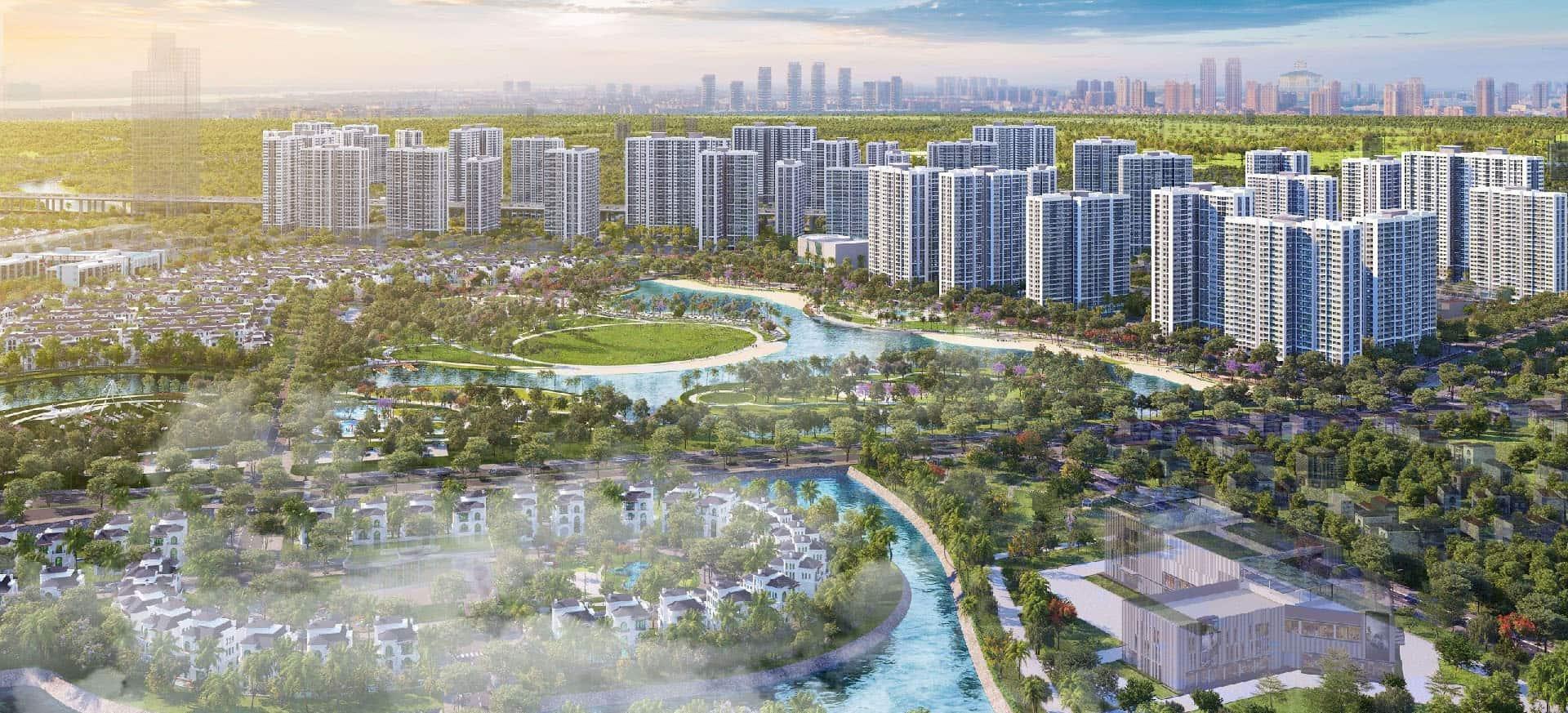 Vinhomes Grand Park và Ba Son đủ điều kiện bán nhà hình thành trong tương lai - Ảnh 1.