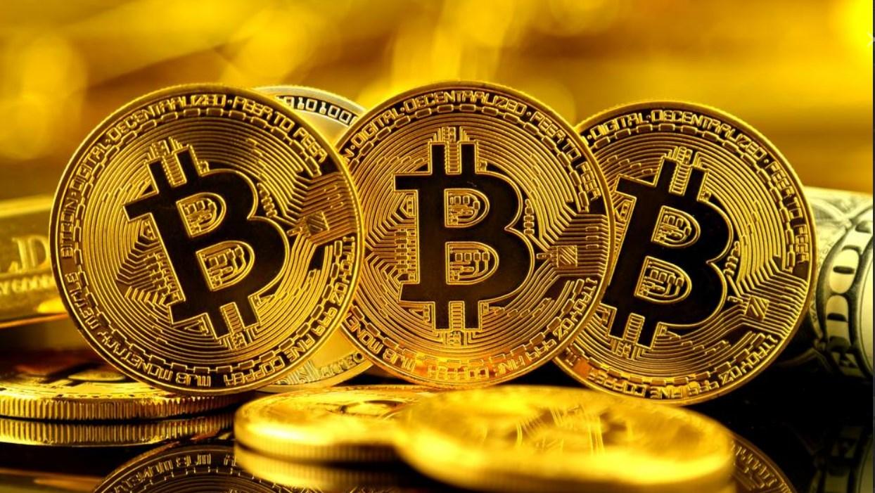 Bitcoin vẫn đang trên đà bứt phá dù giá biến động? - Ảnh 1.
