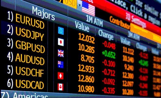 Sự kiện thị trường ngoại hối tuần này 5/4 - 9/4: Tương đối vắng lặng - Ảnh 1.
