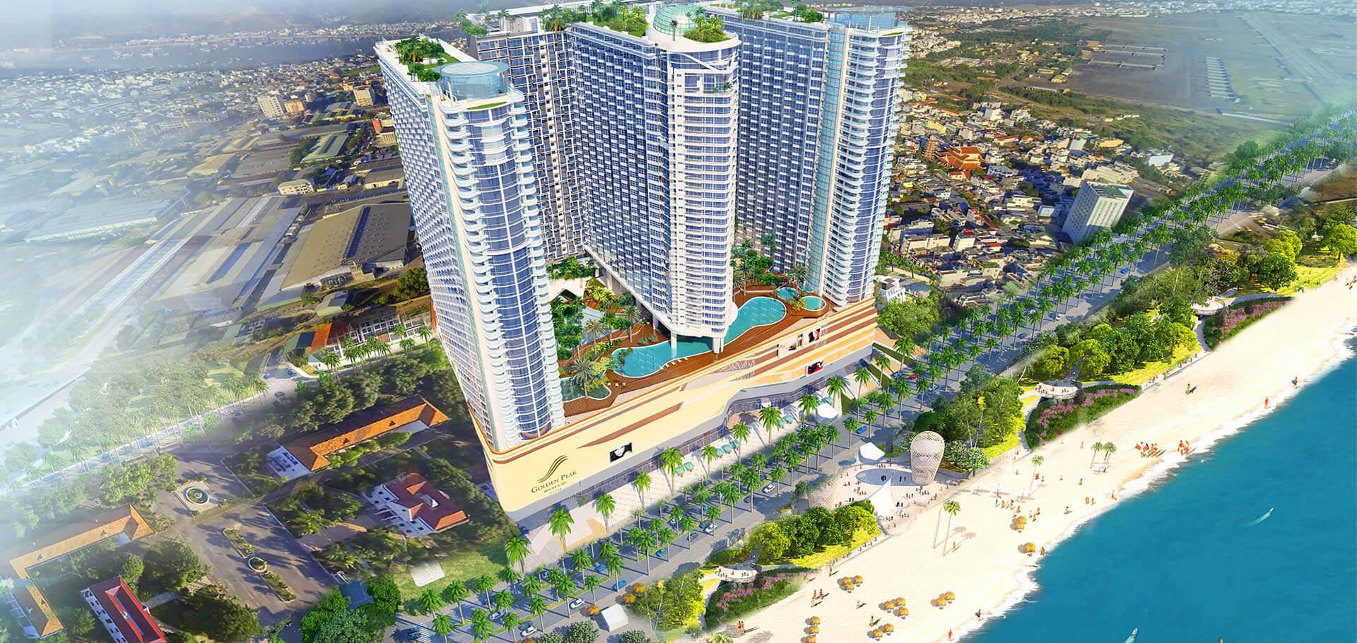 Thêm một khu đất vàng Nha Trang giao cho doanh nghiệp giá thấp - Ảnh 2.
