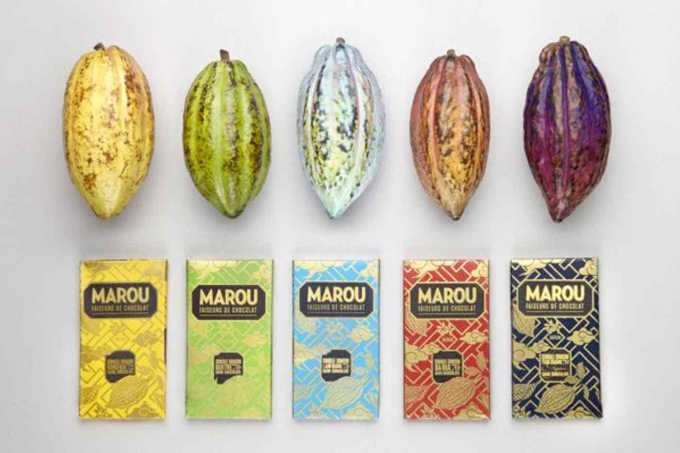 Marou đã đưa sô-cô-la Việt Nam ra thế giới như thế nào? - Ảnh 1.