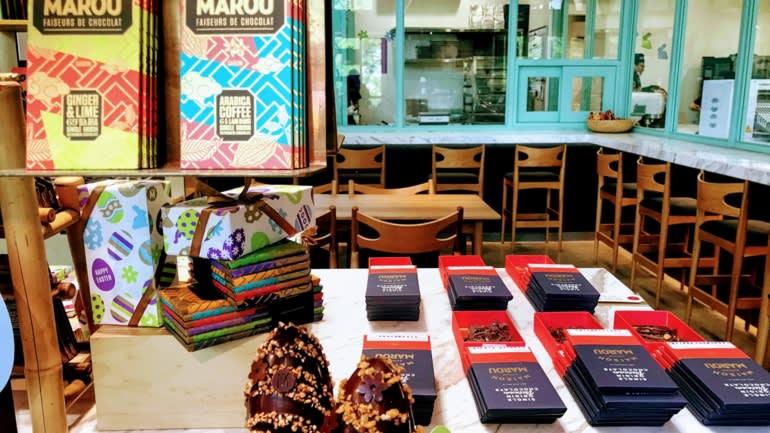Marou đã đưa sô-cô-la Việt Nam ra thế giới như thế nào? - Ảnh 4.