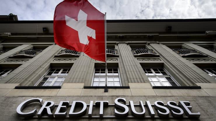 """Credit Suisse mất 4,7 tỷ USD vì mối quan hệ với """"Hổ con"""" Bill Hwang, hai lãnh đạo mất chức - Ảnh 1."""