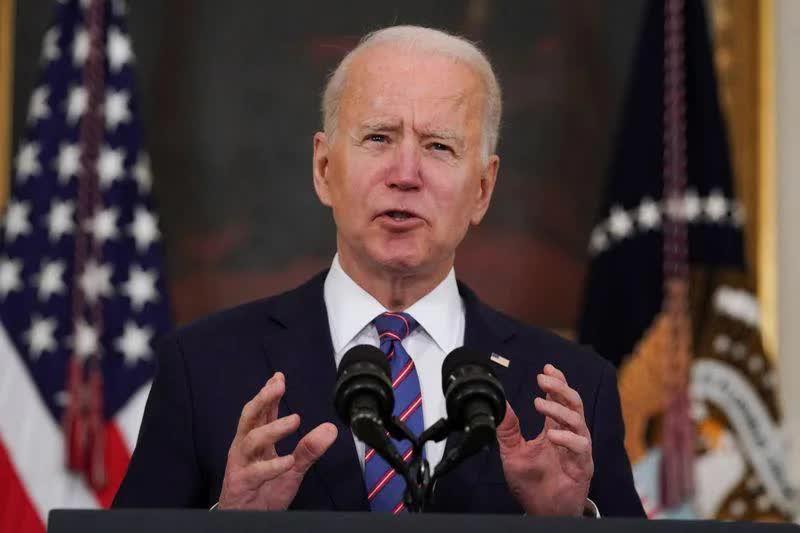 Tổng thống Biden: Tăng thuế không khiến doanh nghiệp rút khỏi Mỹ - Ảnh 1.