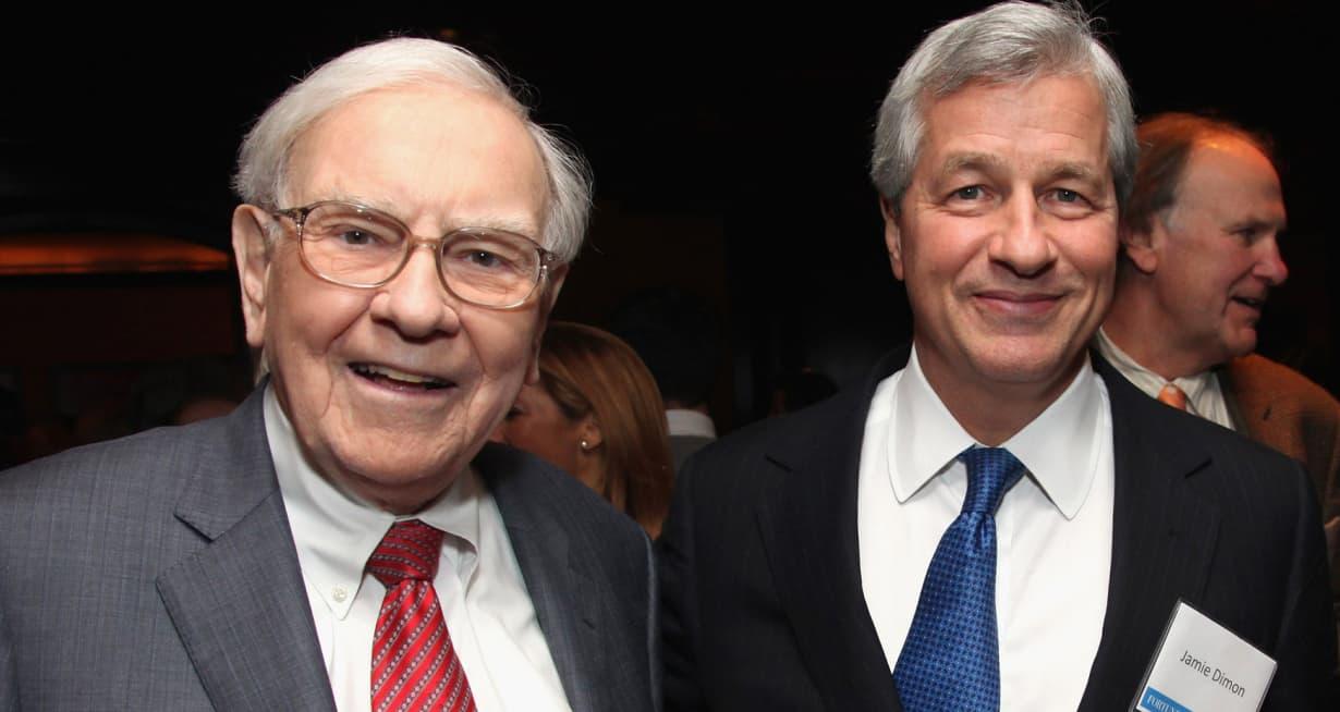 CEO JPMorgan: Chính phủ Mỹ bơm tiền như nước, kinh tế sẽ tăng trưởng bùng nổ thêm hai năm nữa - Ảnh 2.