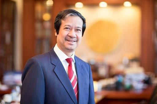 Trình phê chuẩn bổ nhiệm 12 bộ trưởng, trưởng ngành - Ảnh 11.