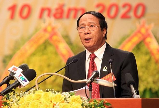 Ông Lê Minh Khái và Lê Văn Thành làm Phó Thủ tướng  - Ảnh 2.