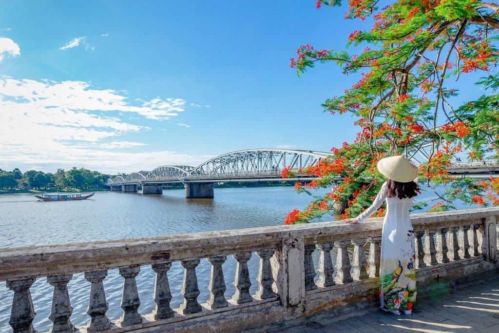 Thừa Thiên - Huế duyệt đồ án quy hoạch hai bên bờ sông Hương