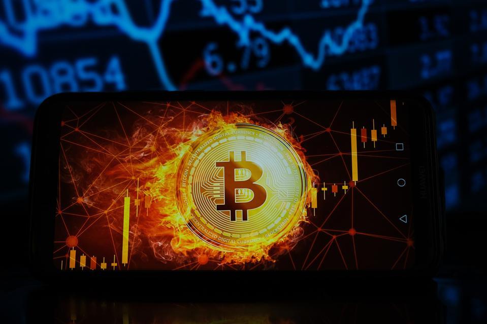 Mô hình giá bitcoin dự đoán đạt 100.000 USD vào tháng 7 - Ảnh 1.