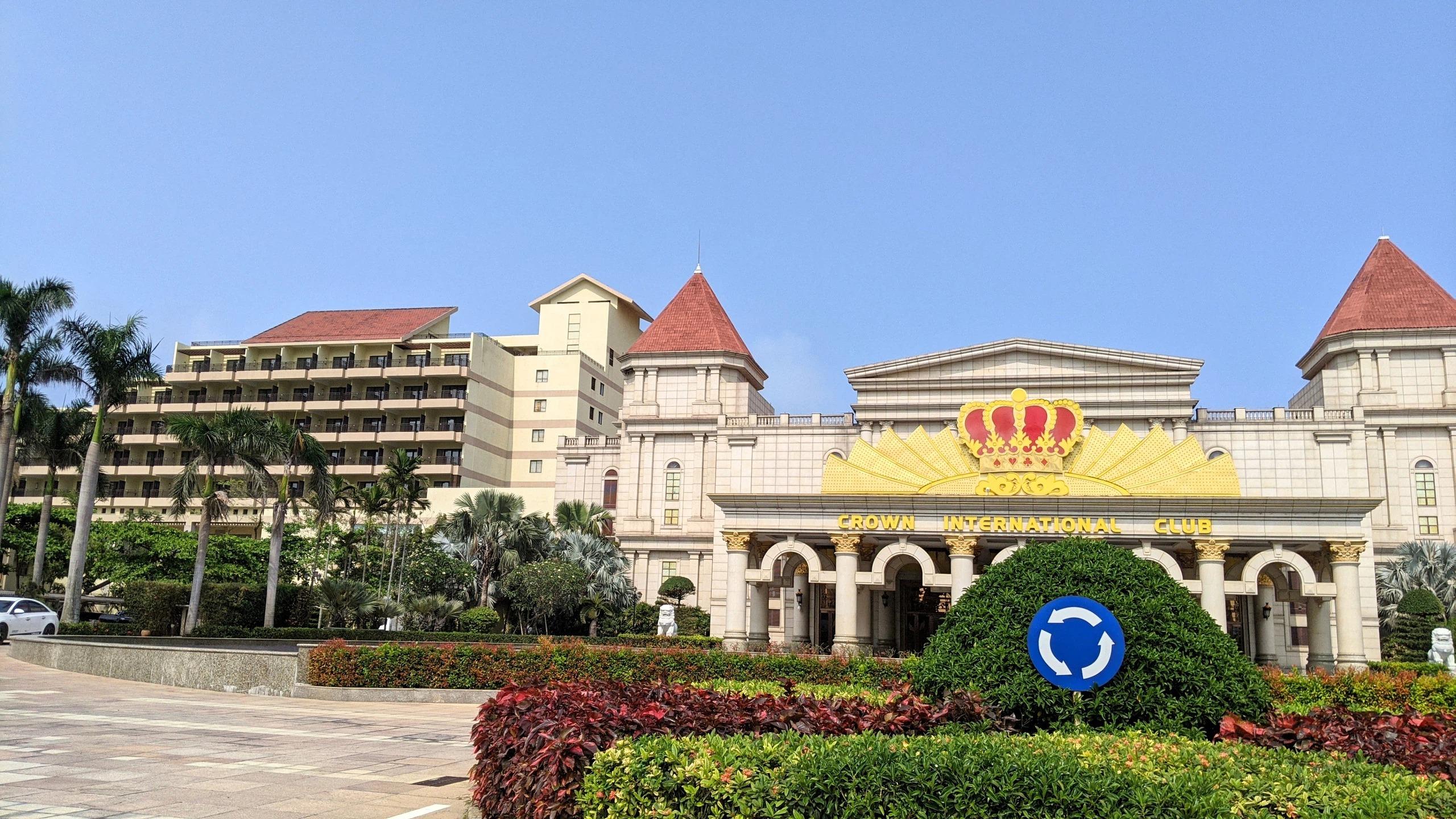 Casino Silver Shores và Nam Hội An nộp ngân sách nhà nước gần 380 tỷ đồng - Ảnh 1.
