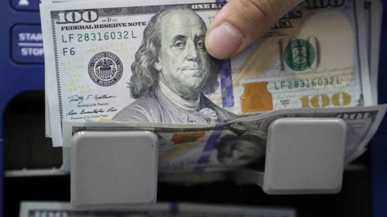 Tỷ giá USD hôm nay 29/4: Giảm sau cuộc họp của Fed - Ảnh 1.