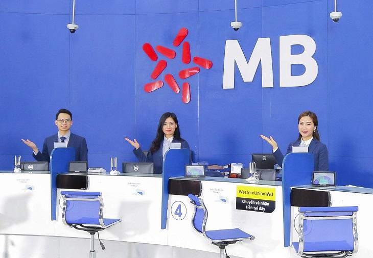 Vốn điều lệ MB sắp vượt Vietcombank, còn VietinBank sẽ soán ngôi của BIDV - Ảnh 1.