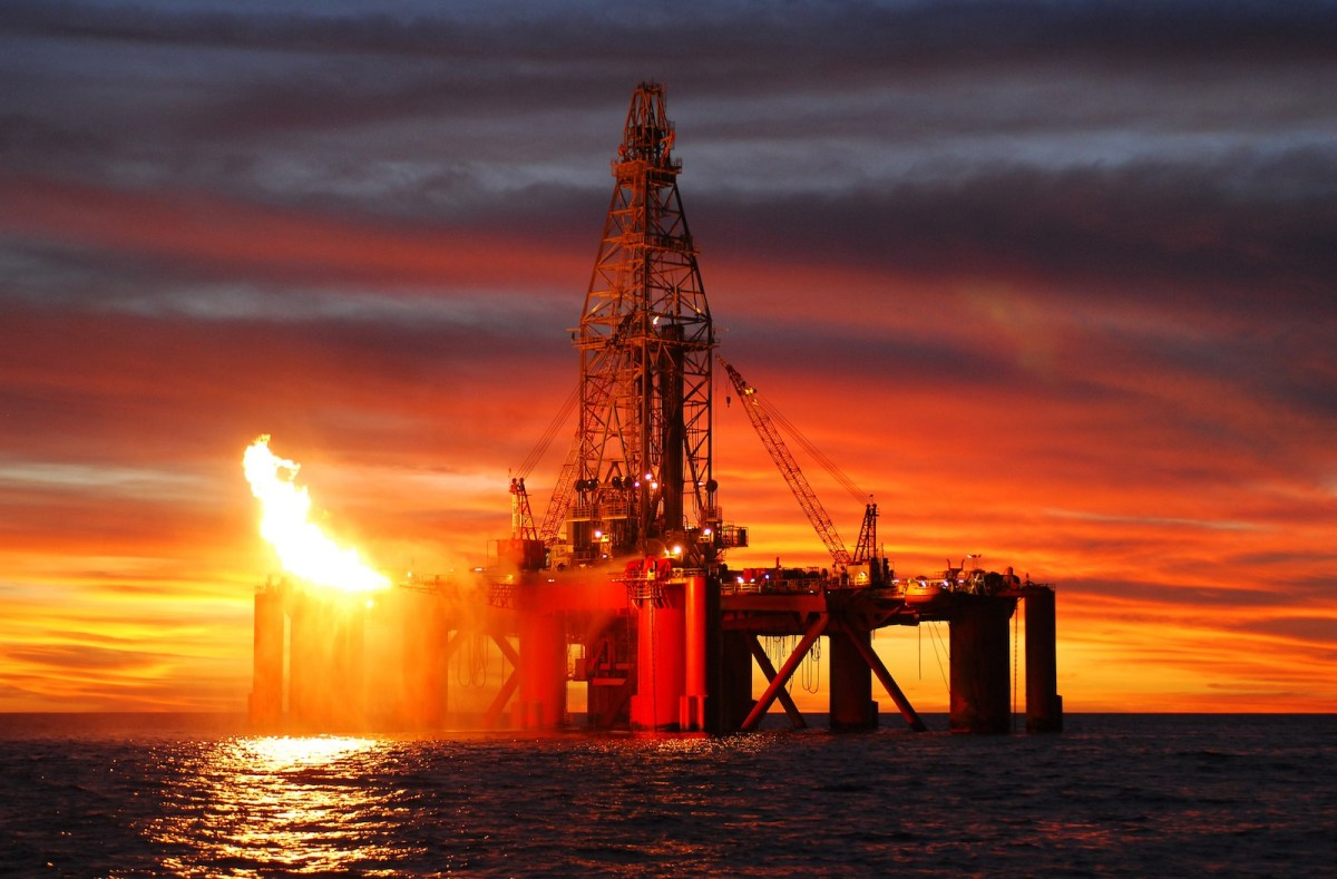 Giá gas hôm nay 8/4: Giá khí đốt tự nhiên tiếp tục giảm  - Ảnh 1.