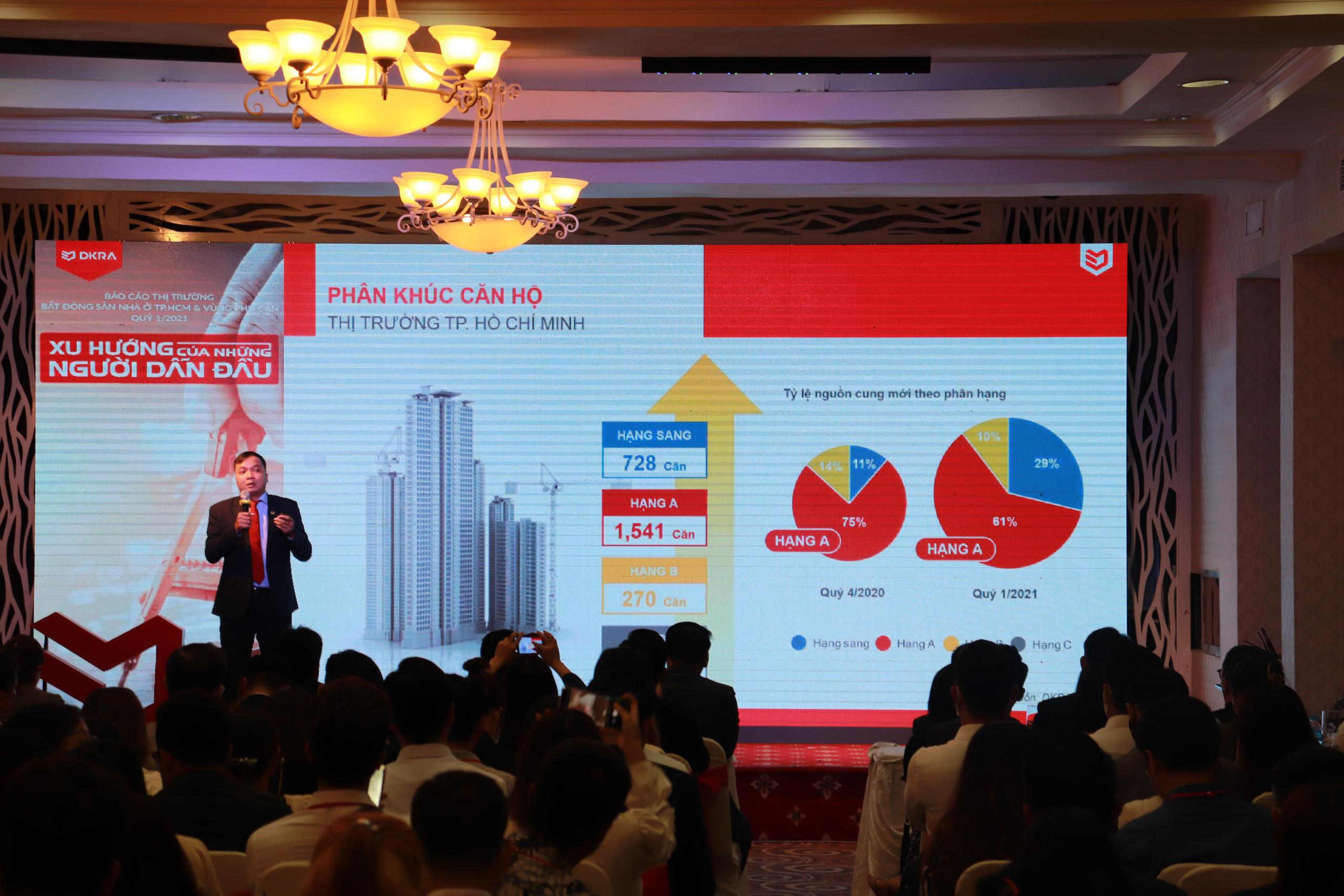 Nguồn cung mới vùng phụ cận TP HCM dẫn đầu thị trường bất động sản - Ảnh 1.