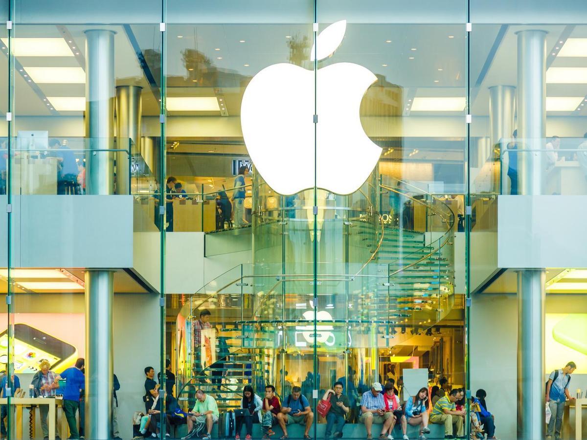 Đến thế lực lớn như Apple cũng manh nha thiếu chip - Ảnh 1.