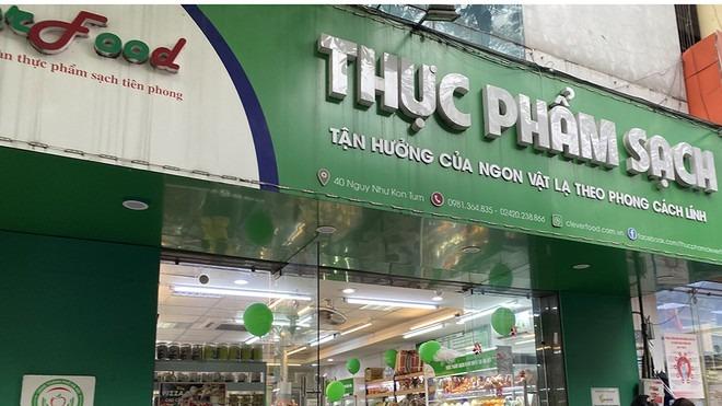 Hà Nội xử phạt Công ty cổ phần thực phẩm Cleverfood vi phạm an toàn vệ sinh thực phẩm - Ảnh 1.