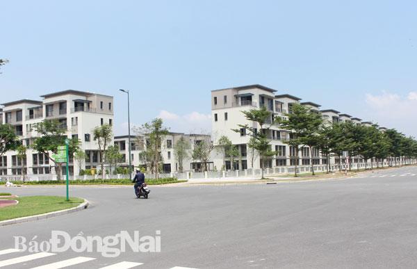 Chủ đầu tư muốn tăng vốn dự án Long Tân - Phú Hội lên hơn 5.000 tỷ đồng - Ảnh 1.