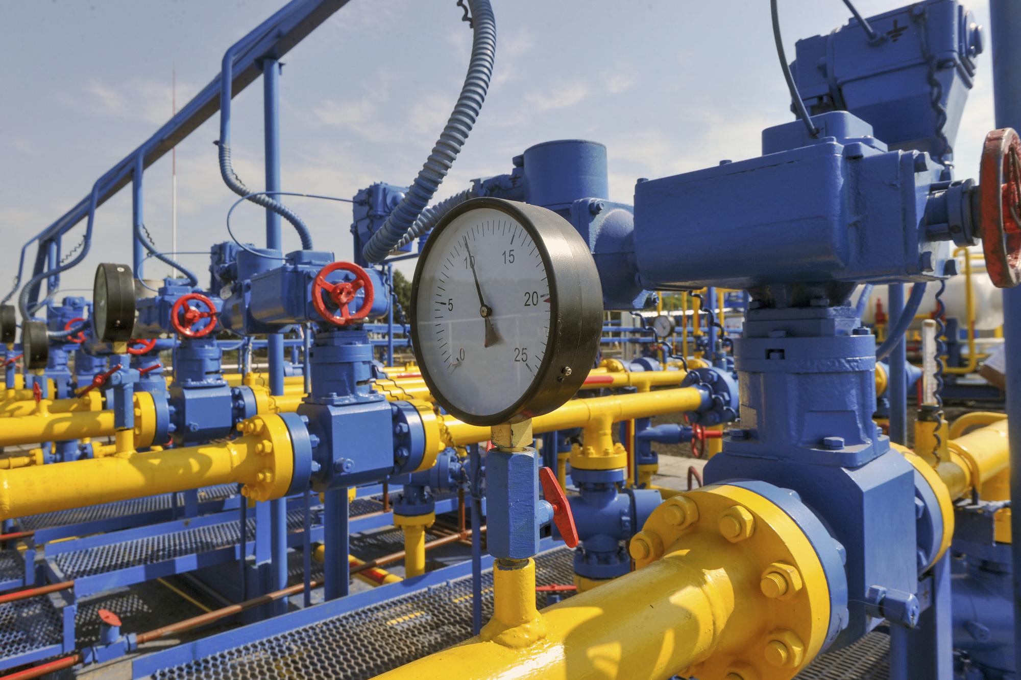 Giá gas hôm nay 9/4: Giá khí đốt tự nhiên tiếp tục giảm do nhu cầu còn yếu - Ảnh 1.